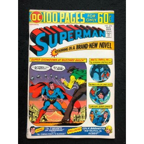 DC 100 Page Super Spectacular (1974) #66 Superman #278 VF (8.0) DC-66