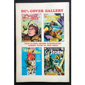 DC 100 Page Super Spectacular (1973) #16 Featuring Sgt. Rock FN+ (6.5) DC-16