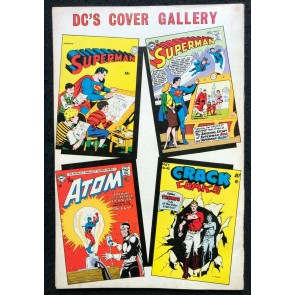 DC 100 Page Super Spectacular (1973) #18 Featuring Superman FN+ (6.5) DC-18