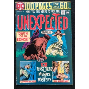DC 100 Page Super Spectacular (1974) #86 Unexpected #160 FN/VF (7.0) DC-86