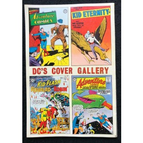DC 100 Page Super Spectacular (1973) #21 Featuring Superboy VF/NM (9.0) DC-21