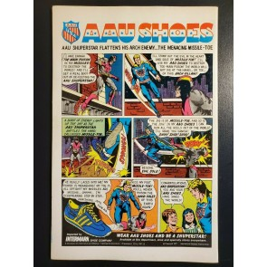 DC Super-Stars Secret Origin Of Super Heroes #17 (1977) F+ 6.5 1st App Huntress|