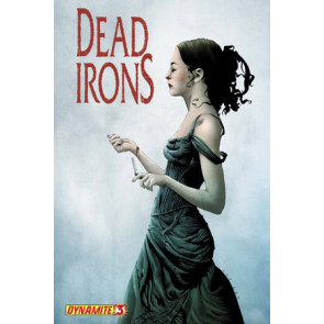 DEAD IRONS #3 DYNAMITE NM
