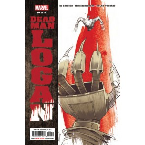Dead Man Logan (2018) #10 of 12 VF/NM