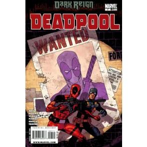 Deadpool (2008) #7 VF/NM Jason Pearson Cover Dark Reign