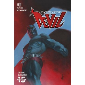 Death-Defying 'Devil (2019) #1 VF/NM Riccardo Federici Cover A Dynamite