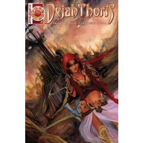 Dejah Thoris (2016) #1 VF/NM Cover A Dynamite