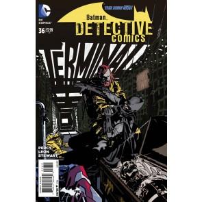 Detective Comics (2011) #36 VF/NM