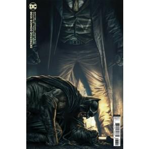 Detective Comics (2016) #1038 VF/NM Lee Bermejo Variant Cover