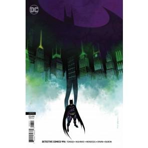 Detective Comics (2016) #996 VF/NM Brian Stelfreeze Variant Cover DC Universe