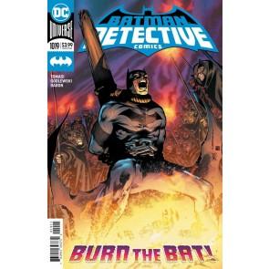 Detective Comics (2016) #1019 VF/NM Rafa Sandoval Cover