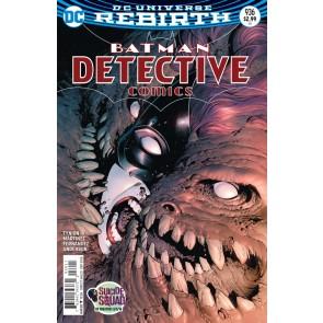 Detective Comics (2016) #936 VF/NM Martinez Regular Cover DC Universe Rebirth