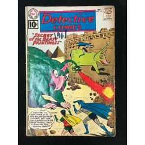 Detective Comics (1937) #295 GD/VG (3.0) Batman and Robin