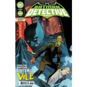 Detective Comics (2016) #1039 VF/NM Dan Mora Cover