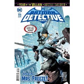 Detective Comics (2016) #1016 VF/NM Doug Mahnke Cover