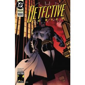 Detective Comics (2016) #1000 VF/NM-NM Tim Sale 1990's Variant Cover