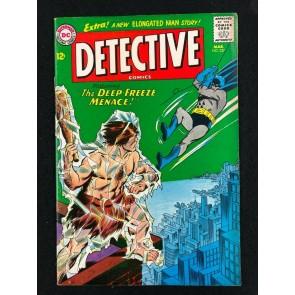 Detective Comics (1937) #337 FN+ (6.5)