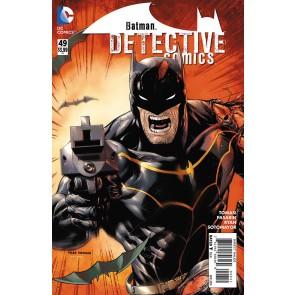 Detective Comics (2011) #49 VF/NM