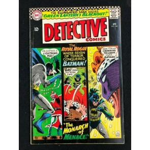 Detective Comics (1937) #350 VG (4.0)