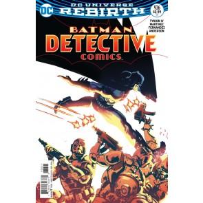 Detective Comics (2016) #936 VF/NM Albuquerque Variant Cover DC Universe Rebirth