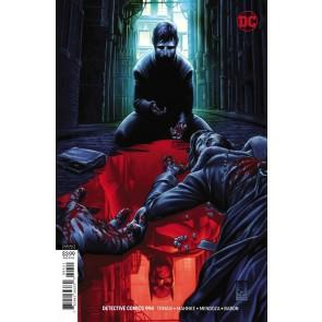 Detective Comics (2016) #994 VF/NM Mark Brooks Variant Cover DC Universe