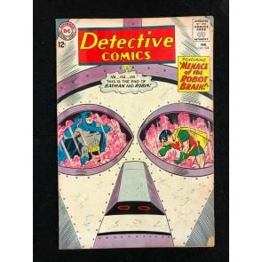 Detective Comics (1937) #324 VG+ (4.5)