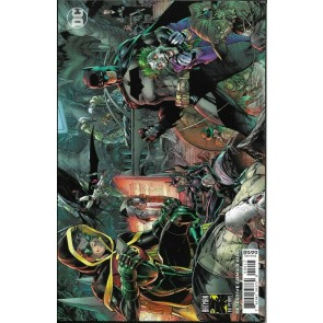 Detective Comics (2016) #1000 VF/NM-NM Jim Lee Midnight Release Party Variant