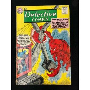 Detective Comics (1937) #288 GD- (1.8) Batman and Robin
