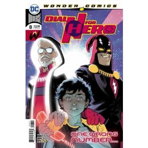 Dial H for Hero (2019) #8 of 12 VF/NM Wonder Comics