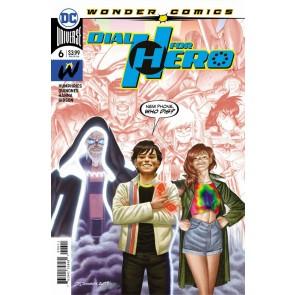 Dial H for Hero (2019) #6 of 12 VF/NM Wonder Comics