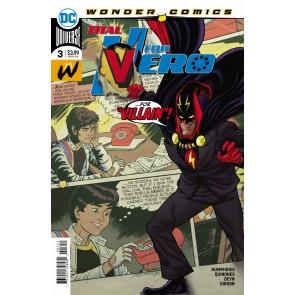 Dial H for Hero (2019) #3 of 12 VF/NM Wonder Comics