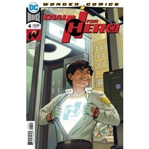 Dial H for Hero (2019) #4 of 12 VF/NM Wonder Comics