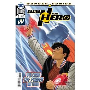 Dial H for Hero (2019) #7 of 12 VF/NM Wonder Comics