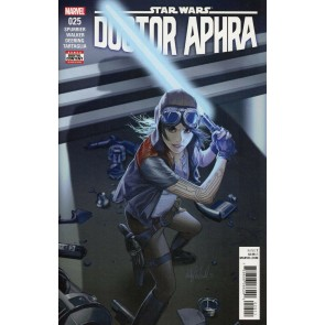 Doctor Aphra (2016) #25 VF/NM Star Wars