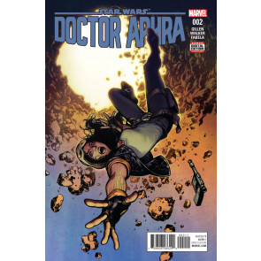 Doctor Aphra (2016) #2 VF+ Star Wars