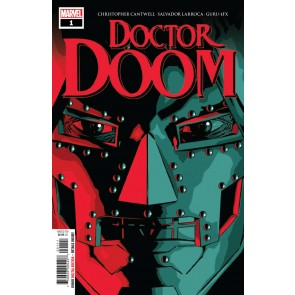 Doctor Doom (2019) #1 VF/NM (9.0) or better