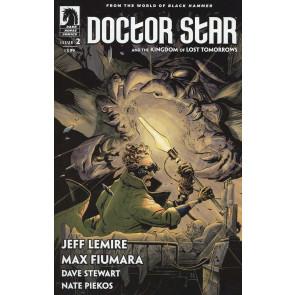 Doctor Star and the Kingdom of Lost Tomorrows (2018) #2 of 4 VF/NM Dark Horse