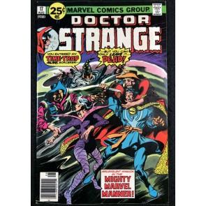 Doctor Strange (1974) #17 FN/VF (7.0) 1st app Stygyro