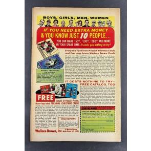 Doctor Strange (1968) #172 VF (8.0) Dormammu App Gene Colan Cover