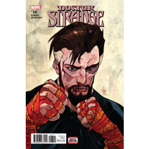 Doctor Strange (2015) #26 VF/NM
