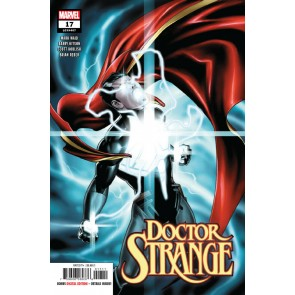 Doctor Strange (2018) #17 (#407) VF/NM Jesus Saiz Cover