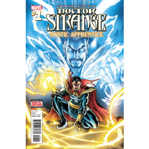 Doctor Strange: Mystic Apprentice (2016) #1 VF/NM Michael Ryan Cover