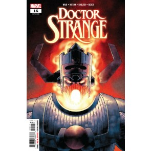 Doctor Strange (2018) #15 (#405) VF/NM Jesus Saiz Cover