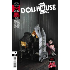 Dollhouse Family (2020) #1 NM (9.4) Regular Cover A Joe Hill DC Black Label