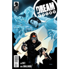 DREAM THIEF #2 OF 5 NM DARK HORSE COMICS