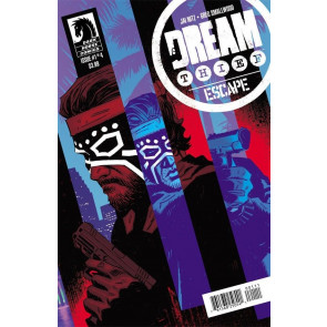 DREAM THIEF: ESCAPE (2014) #1 OF 4 VF/NM DARK HORSE COMICS