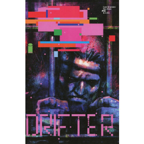 Drifter (2014) #10 VF/NM Cover A Image Comics