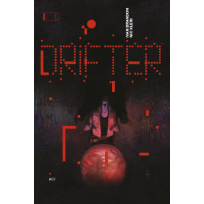 DRIFTER (2014) #7 VF/NM COVER A IMAGE COMICS