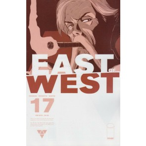 East of West (2013) #17 VF/NM Image Comics