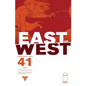 East of West (2013) #41 VF/NM Image Comics